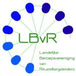 Lid van de Landelijke Beroepsvereniging van Ritueelbegeleiders (LBvR)